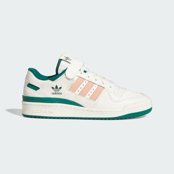NEW! adidas Forum 84 Low Men's Shoes